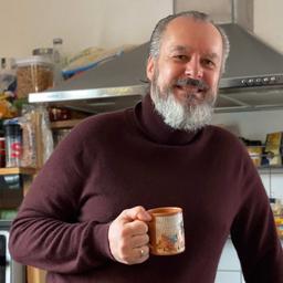 Markus Weber - Verizon Deutschland GmbH - Frankfurt am Main