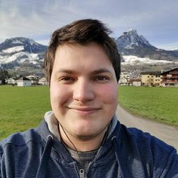 David Schuler's profile picture