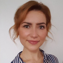 Anne Hartmann - Berlin