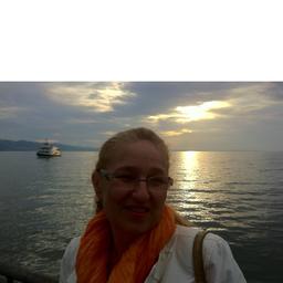Karin Menne
