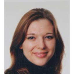 Alina Wagner