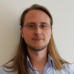Arvid Lange - apirious - Darmstadt