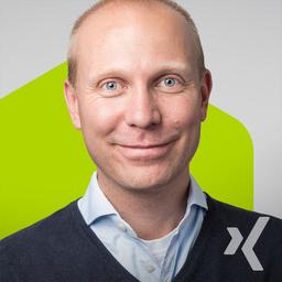 Dr Jost Schatzmann - XING E-Recruiting - Hamburg