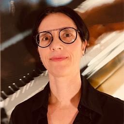 Natalie Ladwein - cimt AG - Hamburg