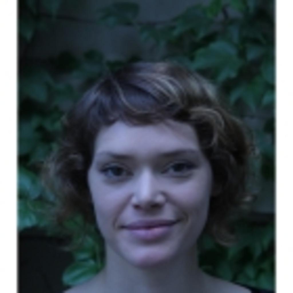 Vera Strobel's profile picture