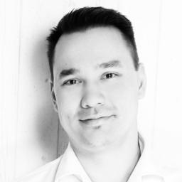 Andreas Johne - liquidcorner - Wir machen Marketing erlebbar! - Erfurt