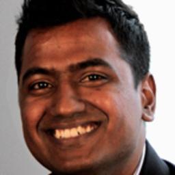 Deepak Babhale's profile picture