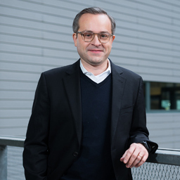 Dr. Thomas King - DE-CIX Management GmbH - Frankfurt