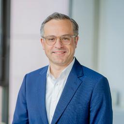 Dr Thomas King - DE-CIX Management GmbH - Frankfurt