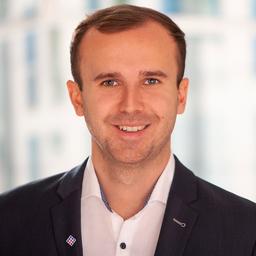 Maximilian Luley - SOLUTE recruiting GmbH - Berlin