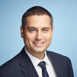 Ralph Englert - Dr. Sasse AG - München