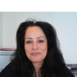 Soraya Sharifi-Aghaei - Rechtsanwältin Sharifi-Aghaei - Hamburg