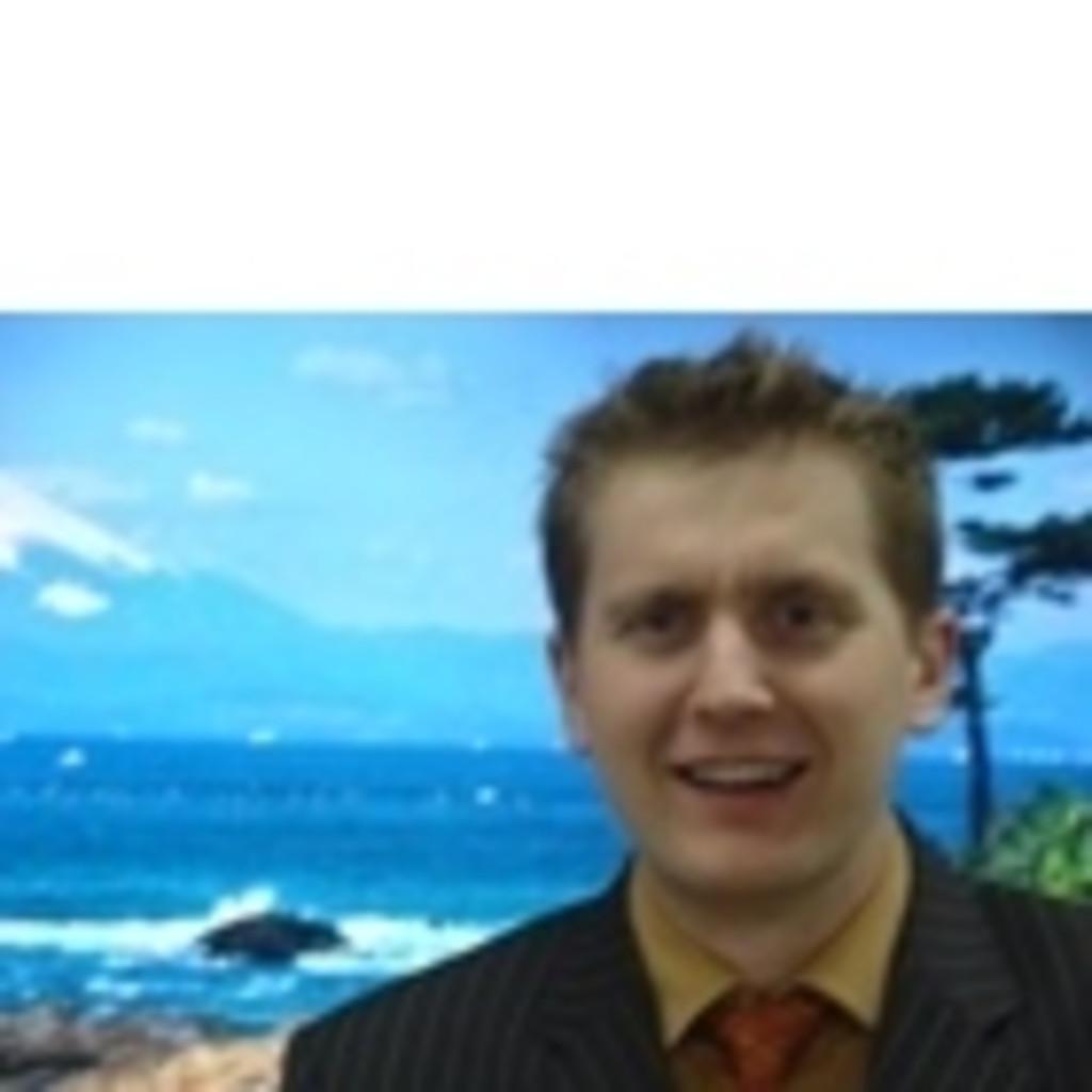 Martin Blankl's profile picture