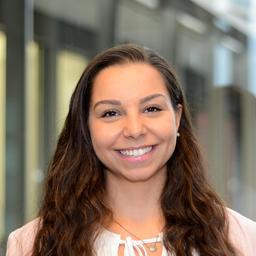 Sarah Abdel-Nabi's profile picture