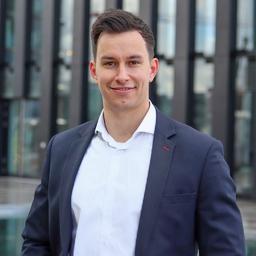 Marc Weichenthal - intuMIND GmbH - Hilden