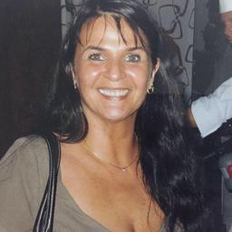 Dr Nadja Blessa - Dr.  Nadja Blessa Investments - Bonn