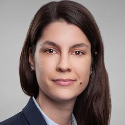 Dr. Pia Skoczinski - nova Institut GmbH - Hürth