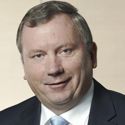 Norbert Brackmann - Deutscher Bundestag - Berlin
