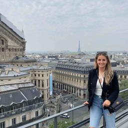 Katharina Durbahn - Angermann Real Estate Advisory AG - Hamburg