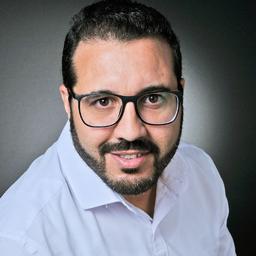 Hassan Amedioune's profile picture