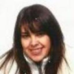 PATRICIA ALVARO CEJUDO's profile picture