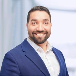 Claudio Craff Castillo's profile picture