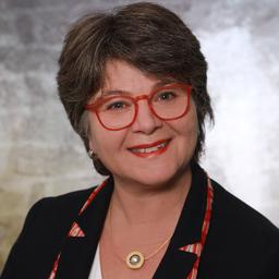 Silke Dürr's profile picture