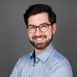 Lukas Maihofer's profile picture