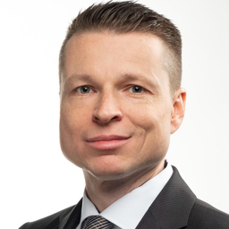 Sascha Maschek - Akarion GmbH - Blockchain Technologies - Linz