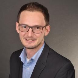 Christian Schön - Niederrheinische Industrie- und Handelskammer - Duisburg