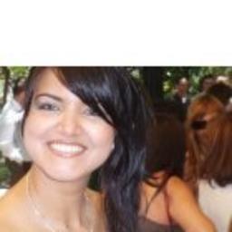 Lourdes Arce - new line staff - madrid