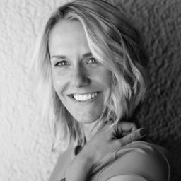 Julia Meer - ungeheuer kreativ & mutig - München