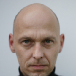 Paul Juergen Claus's profile picture
