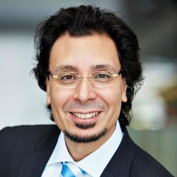 Mahmoud Abdrabbo - Software AG - Düsseldorf
