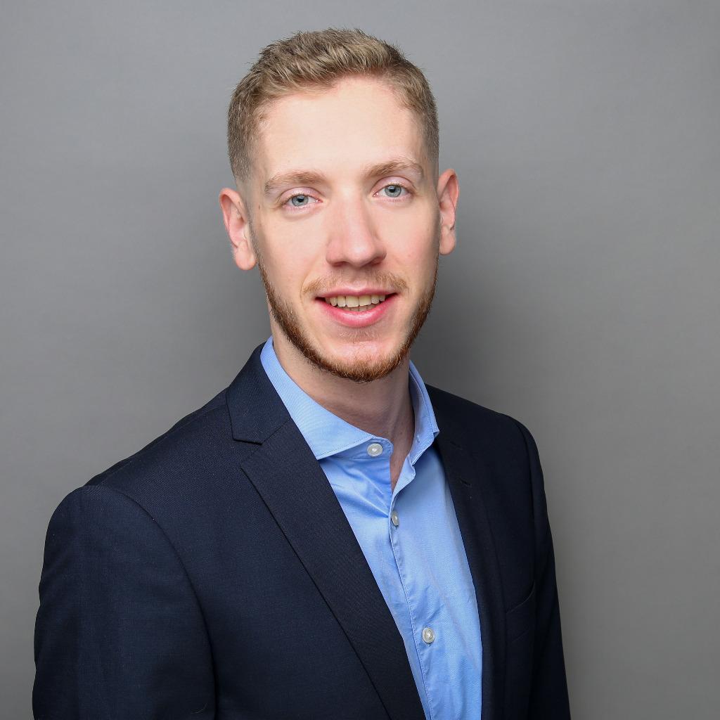 Jaron Schober's profile picture
