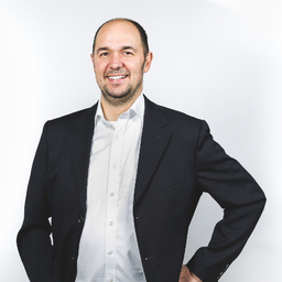Martin Stolz - Stolz & Müller GmbH [LIEHT - Die Lichtmanufaktur] - Kirrweiler