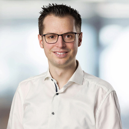 Peter Hansen - myLoc managed IT AG - Düsseldorf