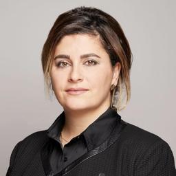 Yasemin Sahin's profile picture