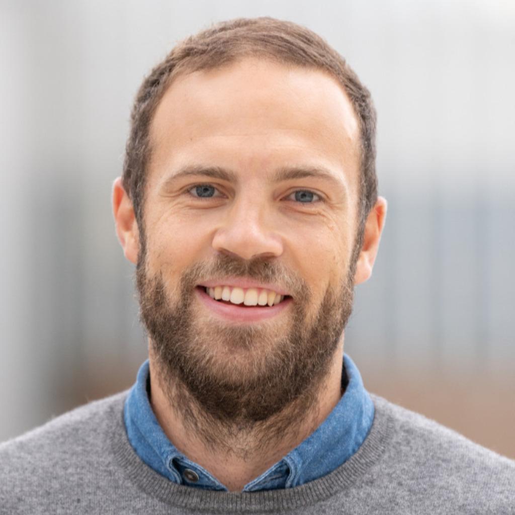 Dr. Moritz Weltgen's profile picture
