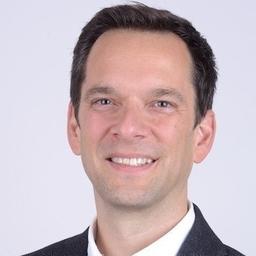 Thomas Hartmann - Martin Engineering AG - Zürich