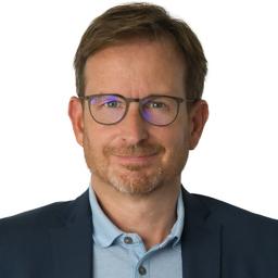 Mark Förster - Personal-Unternehmensberatung Günter Stahl GmbH - Wackersdorf