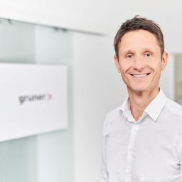 Dipl.-Ing. Manuel Tiedemann - Gruner GmbH, Hamburg und Berlin - Hamburg