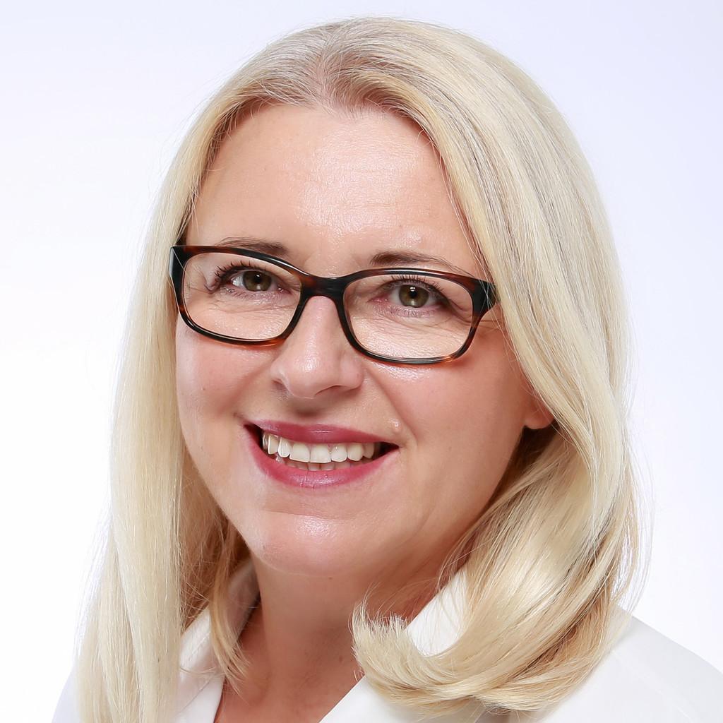 Antonella Catellani Leiterin Expansion Und Strategische