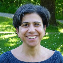Dr Manuela Di Giulio - Natur Umwelt Wissen - Zürich