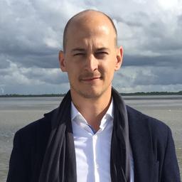 Borris Foerster's profile picture