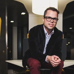 Olivier Baur - Büro Sona AG - Wallisellen