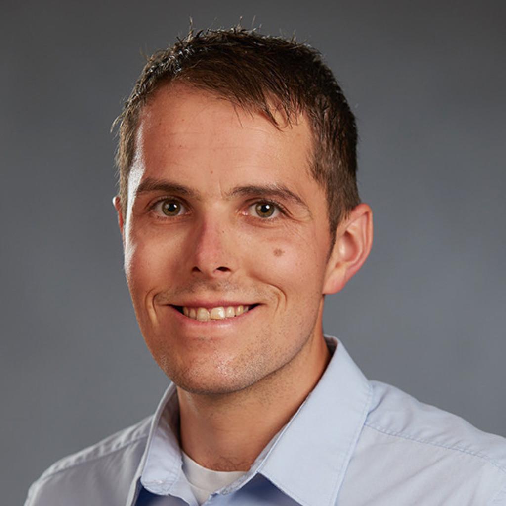 Dominic Büttner's profile picture