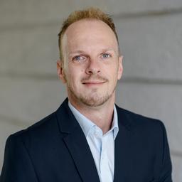Joachim Mekiffer - Allgeier Experts Go (ehemals Goetzfried AG - Technology Experts) - München