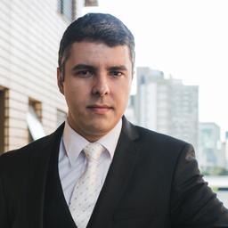 Tiago Belchior - Tiago Belchior MEI - Berlin