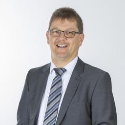 Ulrich Severin's profile picture